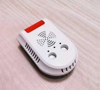 氣體監測警報接收器