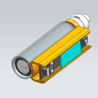 電子煙油霧化器